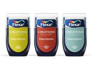 FLEXA Creations Kleurtesters