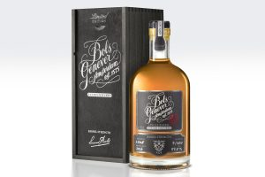 `Bols Genever Barrel Strength