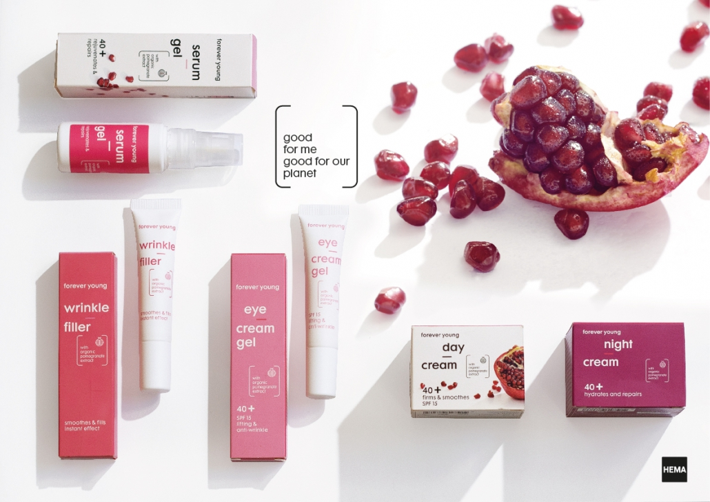 HEMA, HEMA Personal Care - Face & Body